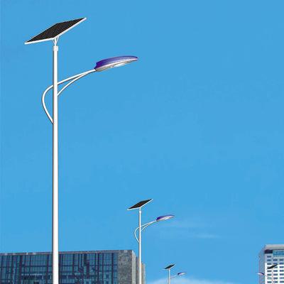 新星太陽能路燈