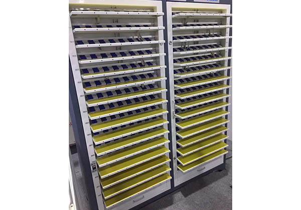 鋰電池電芯測試