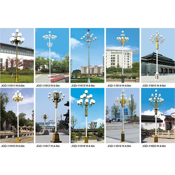 中華景觀燈